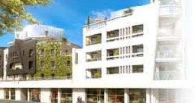 Achat / Vente appartement neuf La Baule coeur de ville (44500) - Réf. 53
