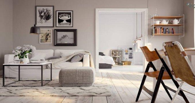 Achat / Vente appartement neuf La Baule-Escoublac à deux pas du coeur de ville (44500) - Réf. 4143