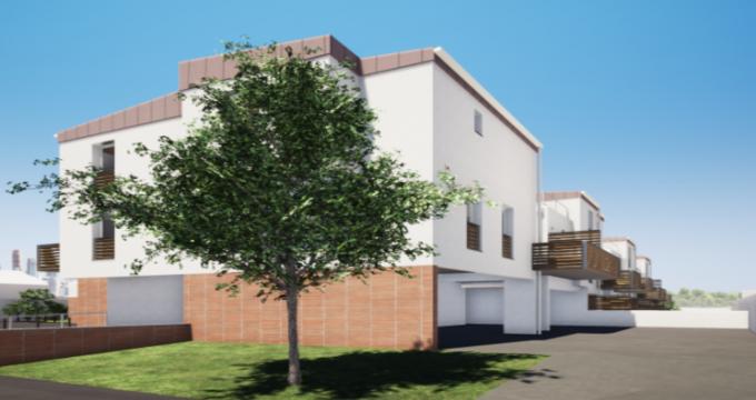 Achat / Vente appartement neuf Saint-Herblain au coeur de la ville (44800) - Réf. 5421