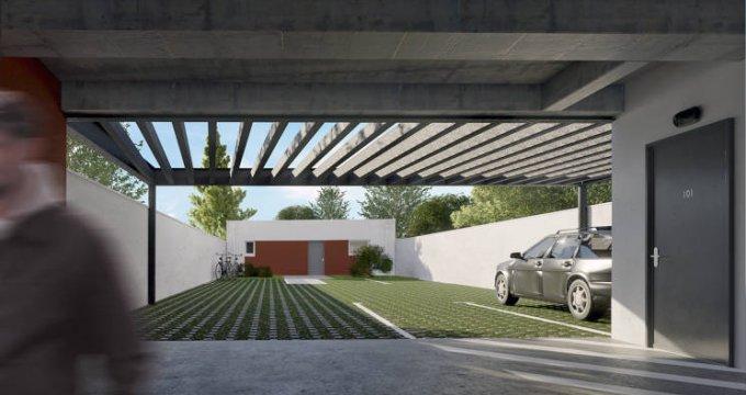 Achat / Vente appartement neuf Vertou quartier Joliverie (44120) - Réf. 5817
