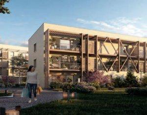 Achat / Vente appartement neuf Bouguenais  à 15 min à pied des commerces (44340) - Réf. 5297