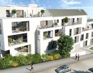 Achat / Vente appartement neuf Couëron (44220) - Réf. 998