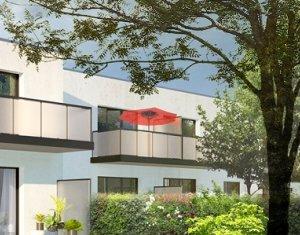 Achat / Vente appartement neuf Couëron plein centre situation idéale (44220) - Réf. 2499