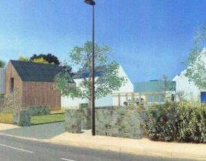 Achat / Vente appartement neuf Guérande à 800 mètres des remparts (44350) - Réf. 6048