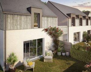 Achat / Vente appartement neuf Guérande proche remparts (44350) - Réf. 5533