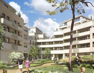 Achat / Vente appartement neuf La Baule-Escoublac centre-ville (44500) - Réf. 86
