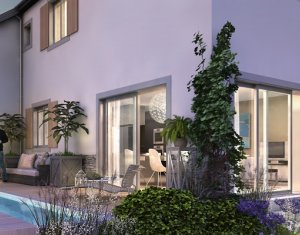 Achat / Vente appartement neuf La Baule-Escoublac proche bourg historique (44500) - Réf. 5535