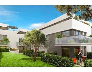Achat / Vente appartement neuf La Baule-Escoublac quartier des Salines (44500) - Réf. 2336