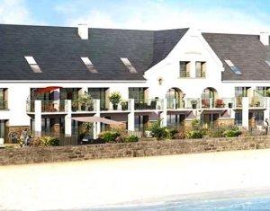 Achat / Vente appartement neuf Le Croisic face à la mer (44490) - Réf. 118