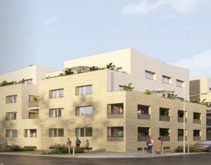 Achat / Vente appartement neuf Les Sorinières au cœur du centre-ville (44840) - Réf. 5631