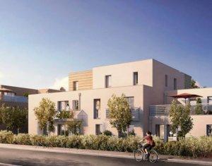 Achat / Vente appartement neuf Les Sorinières aux portes de Nantes (44840) - Réf. 5574