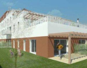 Achat / Vente appartement neuf Les Sorinières secteur proche commerces (44840) - Réf. 4743
