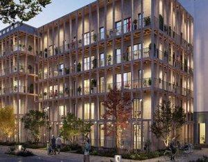 Achat / Vente appartement neuf Nantes proche de la place de la République (44000) - Réf. 5956