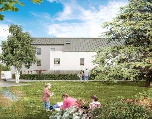 Achat / Vente appartement neuf Nantes quartier Breil-Barberie (44000) - Réf. 3900