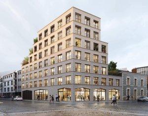 Achat / Vente appartement neuf Nantes quartier des Olivettes (44000) - Réf. 6112