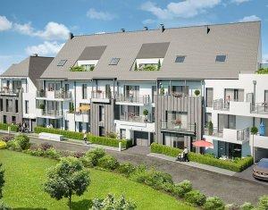 Achat / Vente appartement neuf Pornic à 600 mètres du port (44210) - Réf. 939