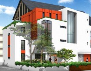 Achat / Vente appartement neuf Pornichet à 100m de la plage (44380) - Réf. 13
