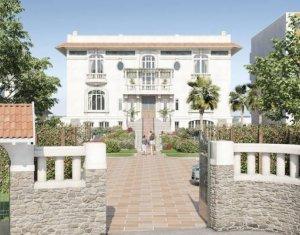 Achat / Vente appartement neuf Pornichet en bord de plages (44380) - Réf. 4768