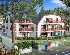 Achat / Vente appartement neuf Pornichet proche front de mer (44380) - Réf. 210