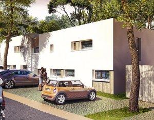 Achat / Vente appartement neuf Pornichet quartier Sainte-Marguerite (44380) - Réf. 1555