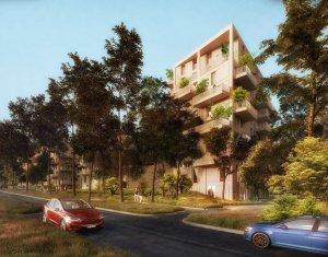 Achat / Vente appartement neuf Saint-Herblain aux portes de Nantes (44800) - Réf. 2771