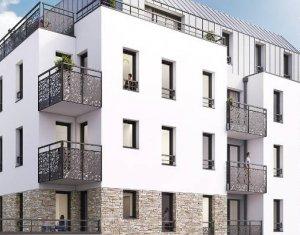 Achat / Vente appartement neuf Saint-Herblain coeur de ville (44800) - Réf. 4931