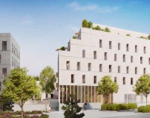 Achat / Vente appartement neuf Saint-Herblain proche transports et commerces (44800) - Réf. 2411
