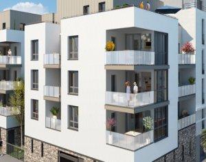 Achat / Vente appartement neuf Saint Nazaire Proche Hôtel de ville (44600) - Réf. 5433