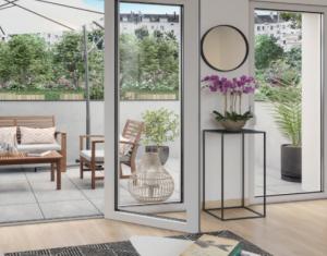 Achat / Vente appartement neuf Saint-Nazaire proche toutes commodités (44600) - Réf. 5288