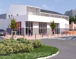 Achat / Vente appartement neuf Sainte-Luce-sur-Loire proche centre (44980) - Réf. 2851