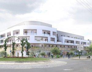 Achat / Vente appartement neuf Sainte-Luce-sur-Loire proche cœur de bourg (44980) - Réf. 2624