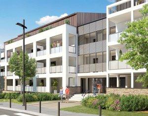 Achat / Vente appartement neuf Vertou Quartier Beautour (44120) - Réf. 2578