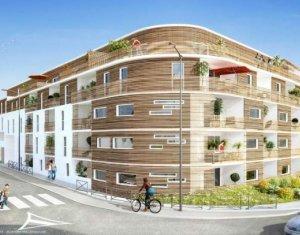 Achat / Vente appartement neuf Vertou quartier de Beautour (44120) - Réf. 767