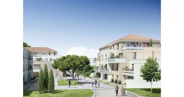 Achat / Vente appartement neuf Basse-Goulaine centre-ville (44115) - Réf. 3248