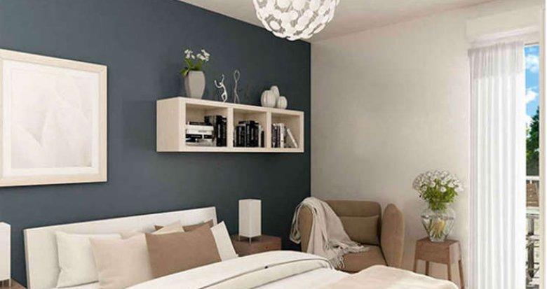 Achat / Vente appartement neuf Bouguenais à 400m du bourg (44340) - Réf. 1438