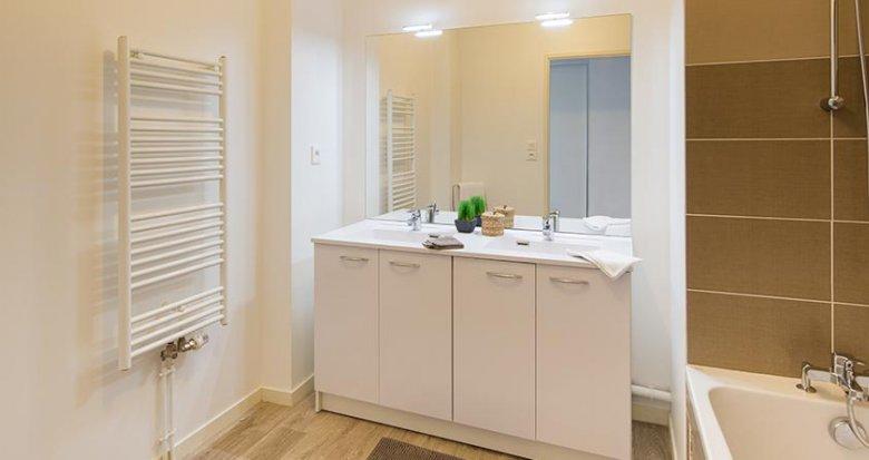 Achat / Vente appartement neuf Carquefou proximité centre (44470) - Réf. 748