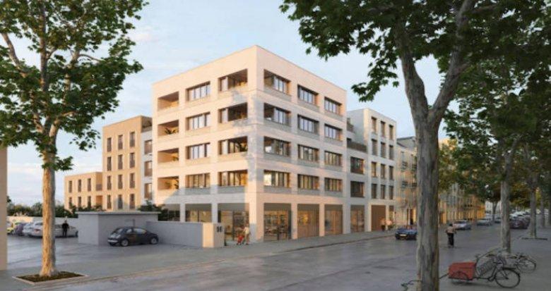 Achat / Vente appartement neuf Iles de nantes proche république (44000) - Réf. 5236