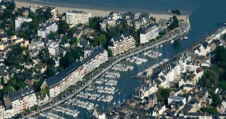 Achat / Vente appartement neuf Le Pouliguen proche du port (44510) - Réf. 506