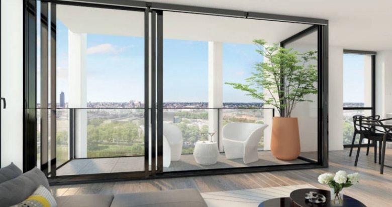 Achat / Vente appartement neuf Nantes cœur de l'île (44000) - Réf. 3898