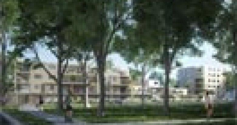 Achat / Vente appartement neuf Nantes Parc Chantrerie (44000) - Réf. 2649