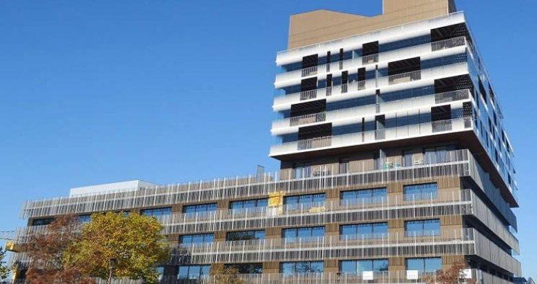 Achat / Vente appartement neuf Nantes proche quartier de la création (44000) - Réf. 363