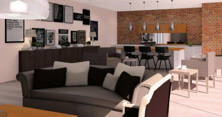 Achat / Vente appartement neuf Nantes résidence séniors (44000) - Réf. 420