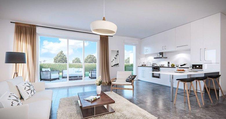 Achat / Vente appartement neuf Pornic centre-ville (44210) - Réf. 916