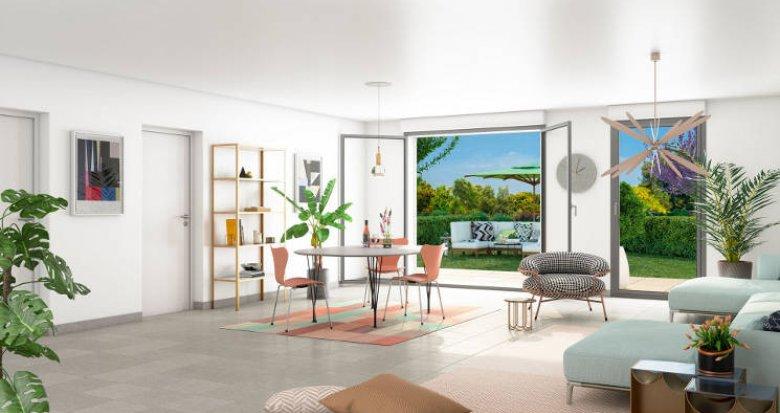 Achat / Vente appartement neuf Sautron proche commodités et transports (44880) - Réf. 5748