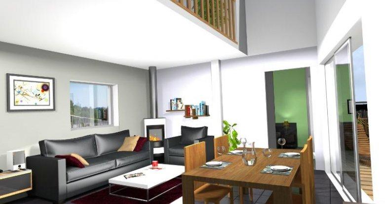 Achat / Vente appartement neuf Treillières proche commerces (44119) - Réf. 449