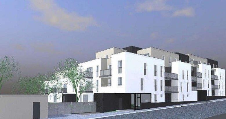 Achat / Vente appartement neuf Vertou sud Loire (44120) - Réf. 1171